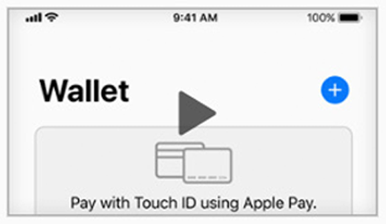 Video ako nastaviť Apple Pay