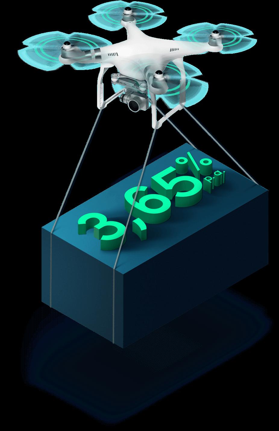 Obrázok - Sporenie s úrokom 0,365 %