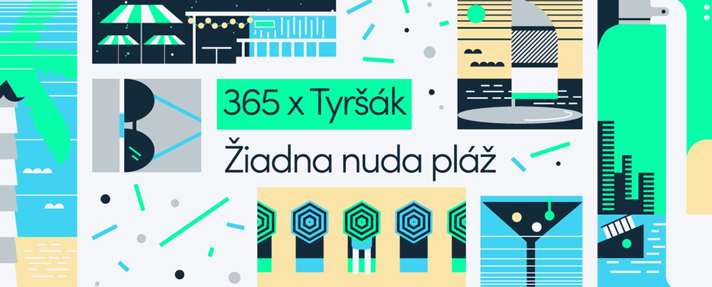 Banner: Účet v 365 + Tyršák = extra výhody