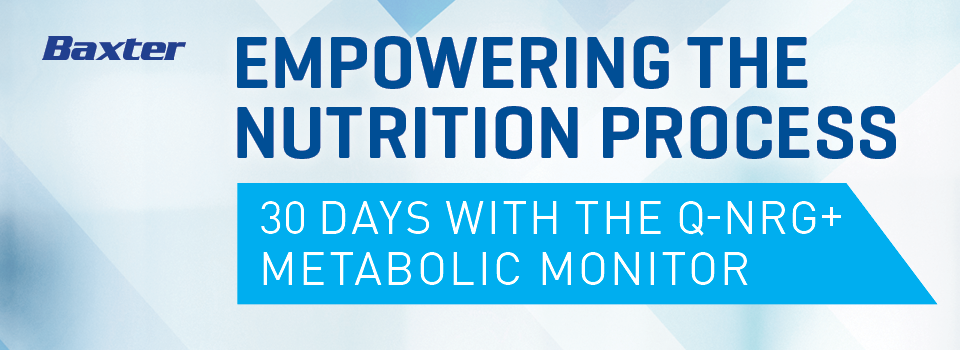 EMPOWERING THE NUTRITION PROCESS: 30 Days with Q-NRG +