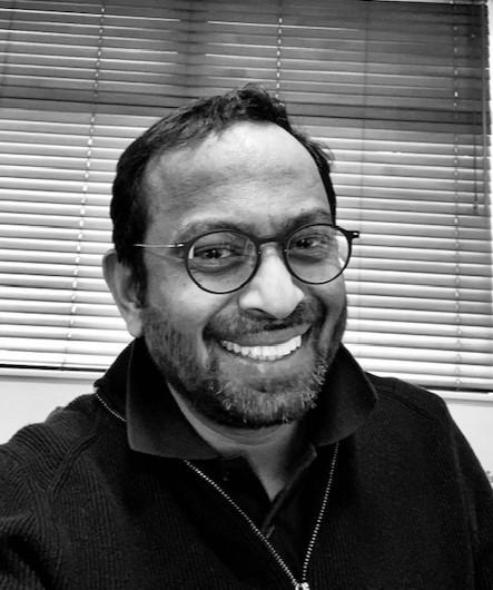 Dr. Rashoek Sewsunker, MD