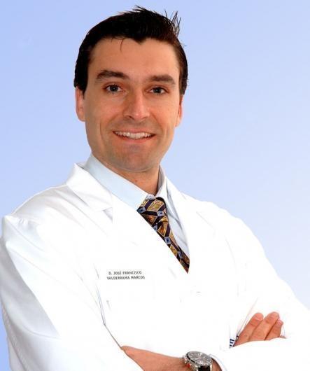 Dr. José Valderrama, MD