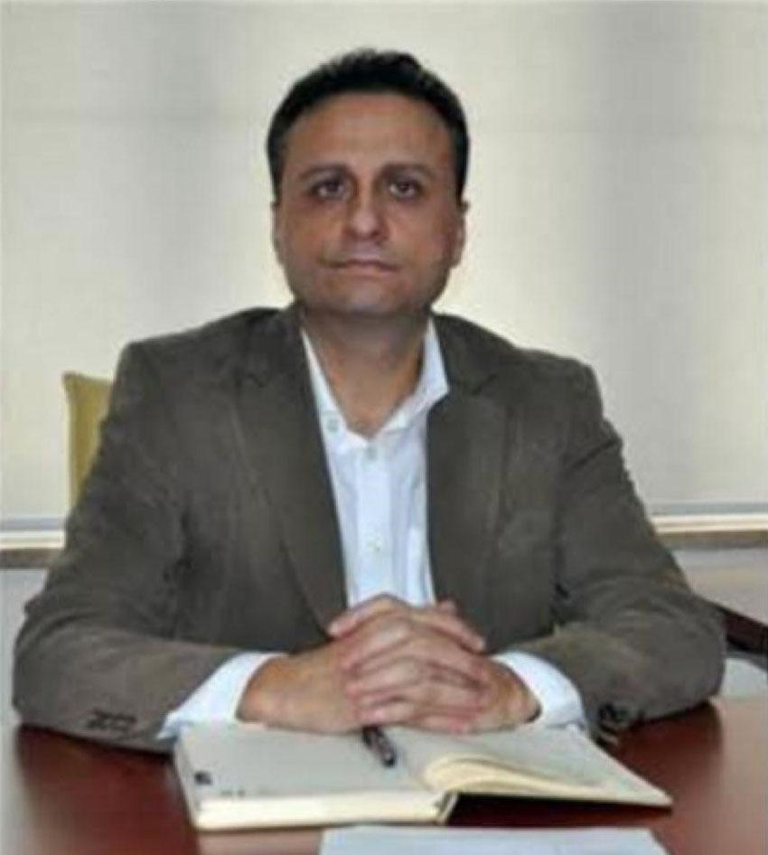 Prof. Dr. Rıza Dinçer Yıldızdaş