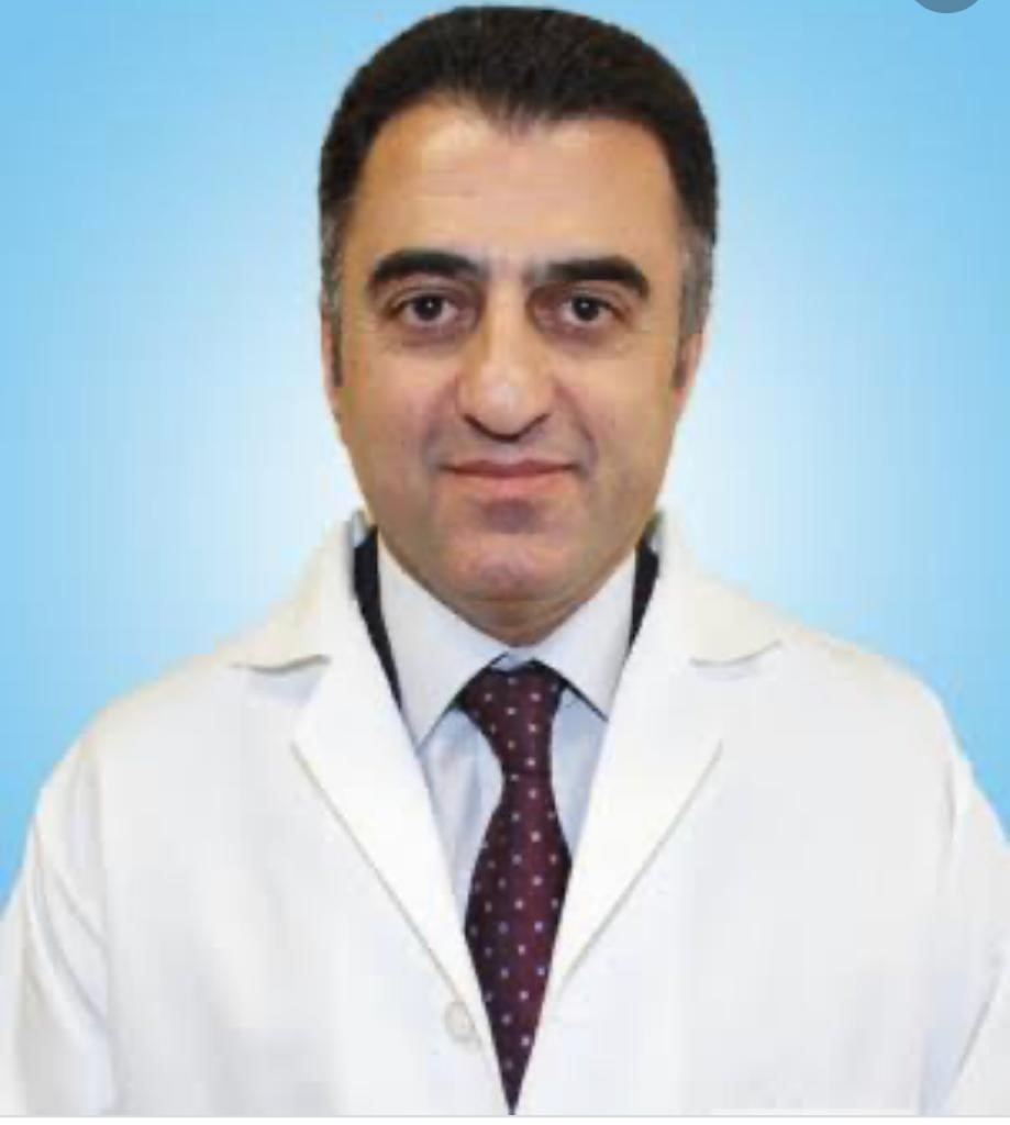 Prof. Dr. Murat Duman