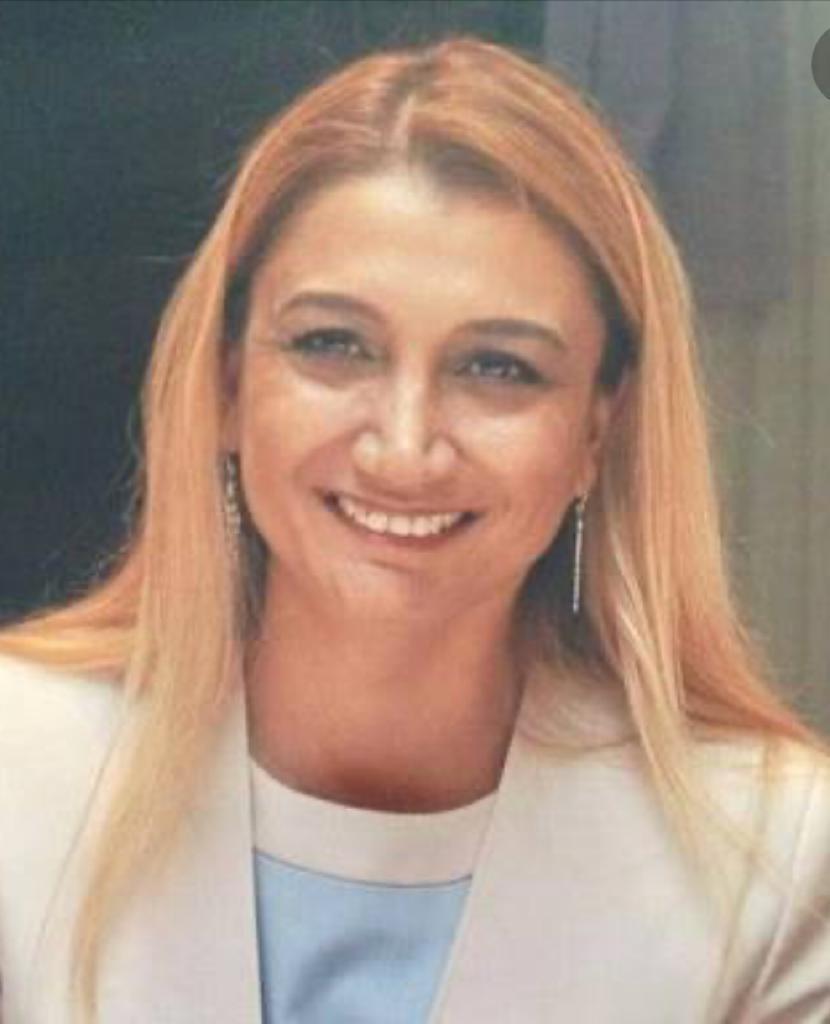 Prof. Dr. Esra Şevketoğlu