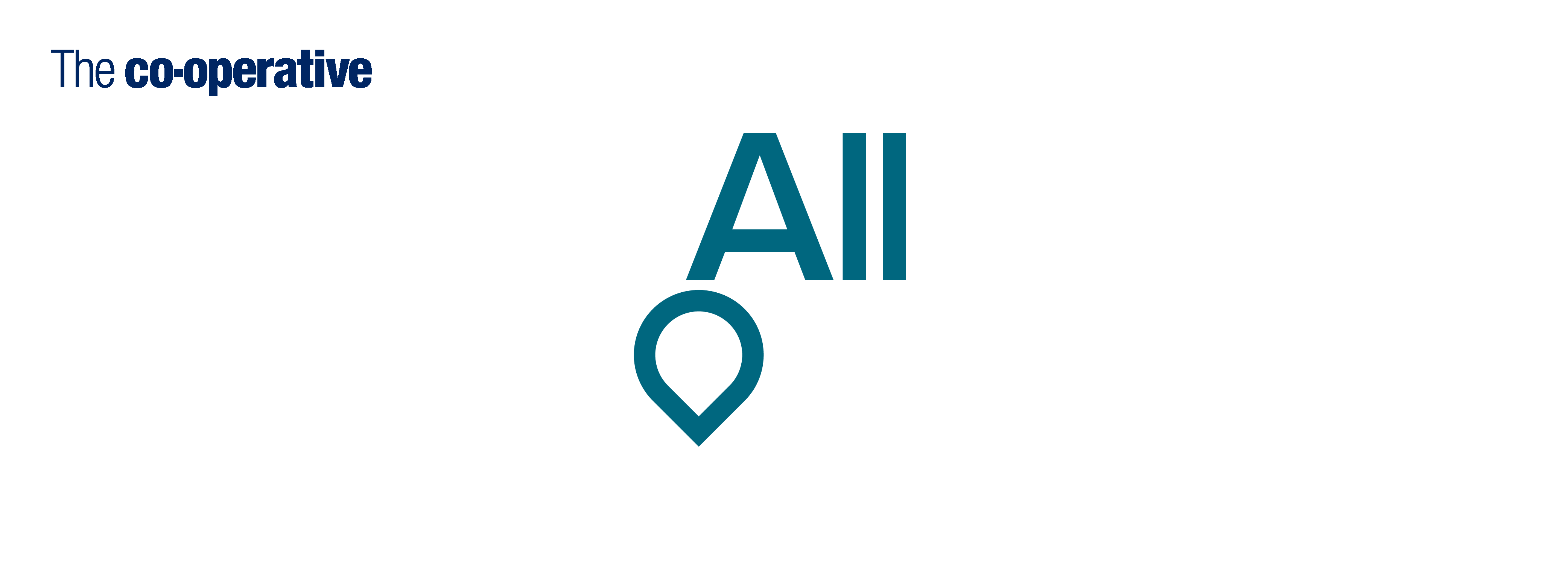 All Yours Banner