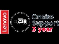 3 Year Onsite Warranty