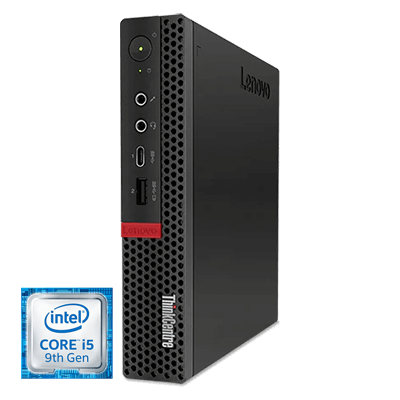 Lenovo ThinkCentre® M720q