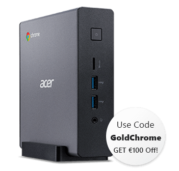 Chromebox cxi4